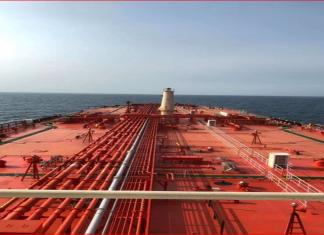 giám định xăng dầu trên tàu